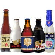 Seleção Hallertau de Cervejas de Junho