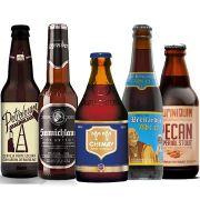 Seleção Hallertau de Cervejas de Maio