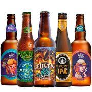 Seleção Hallertau de Cervejas de Março