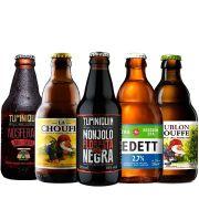 Seleção Hallertau de Cervejas de Outubro