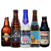 Seleção Hallertau de Cervejas de Setembro