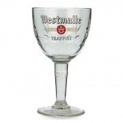 Taça Cerveja Trapista Westmalle 330 ml