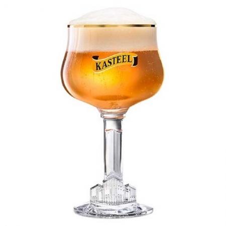 Taça Kasteel Bier 330 ml