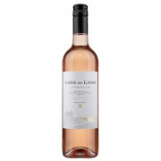 Vinho Casa do Lago Rose 750 ml