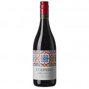 Vinho Colpasso Nero D Avola IGP 750 ml