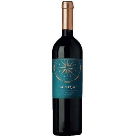 Vinho Começo Tinto Setubal 750 ml