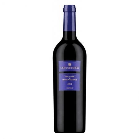 Vinho Consensus 2016 750 ml