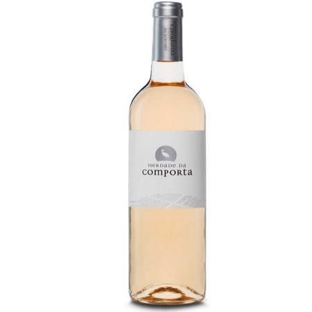 Vinho Herdade da Comporta Rosé 750 ml