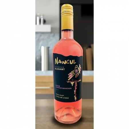 Vinho Nancul Reserve Elegant Rose 750 ml