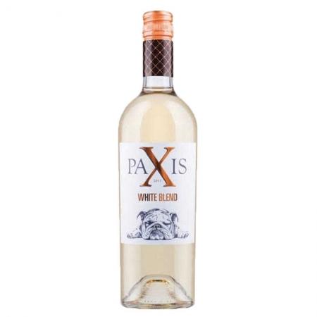 Vinho Paxis Bulldog White Blend 750 ml