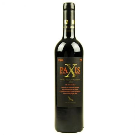 Vinho Paxis Lisboa 750 ml
