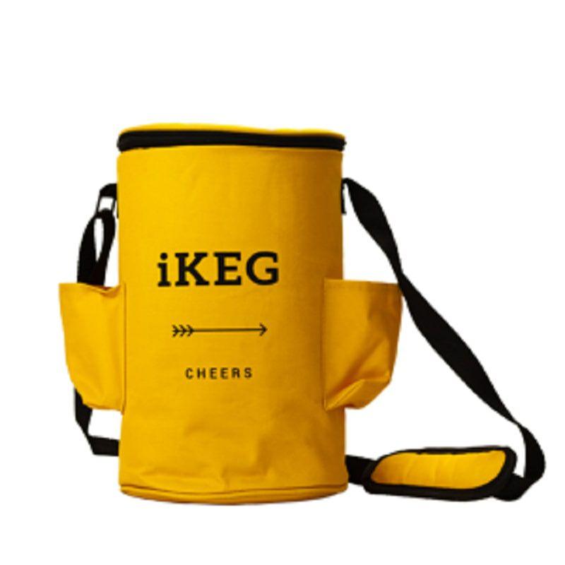 Bolsa Térmica para Ikeg de 4L