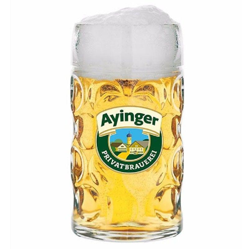 Caneca Ayinger 500 ml