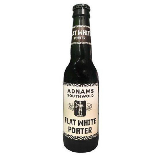Cerveja Adnams Jack Brand Flat White Porter 330 ml