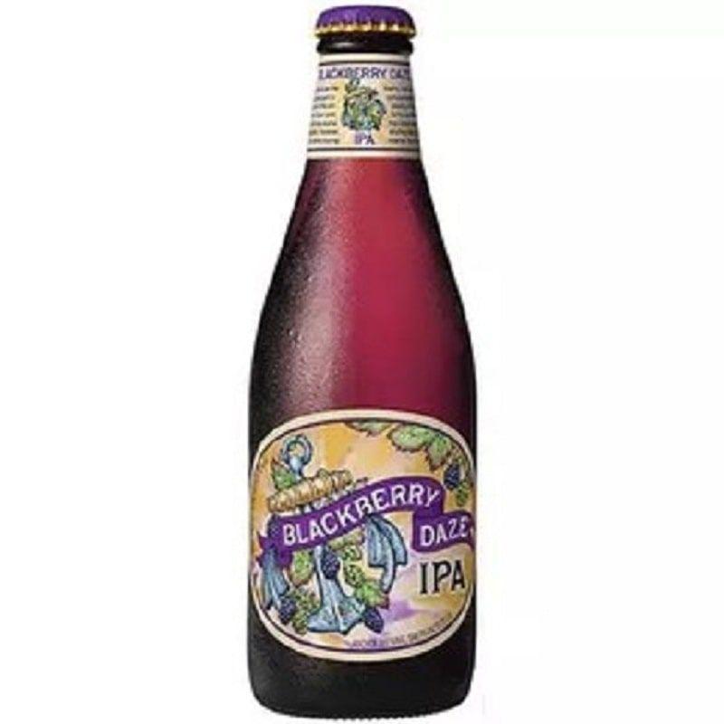 Cerveja Anchor Blackberry Daze Ipa 355 ml