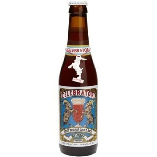 Cerveja Ayinger Celebrator Doppelbock 330 ml