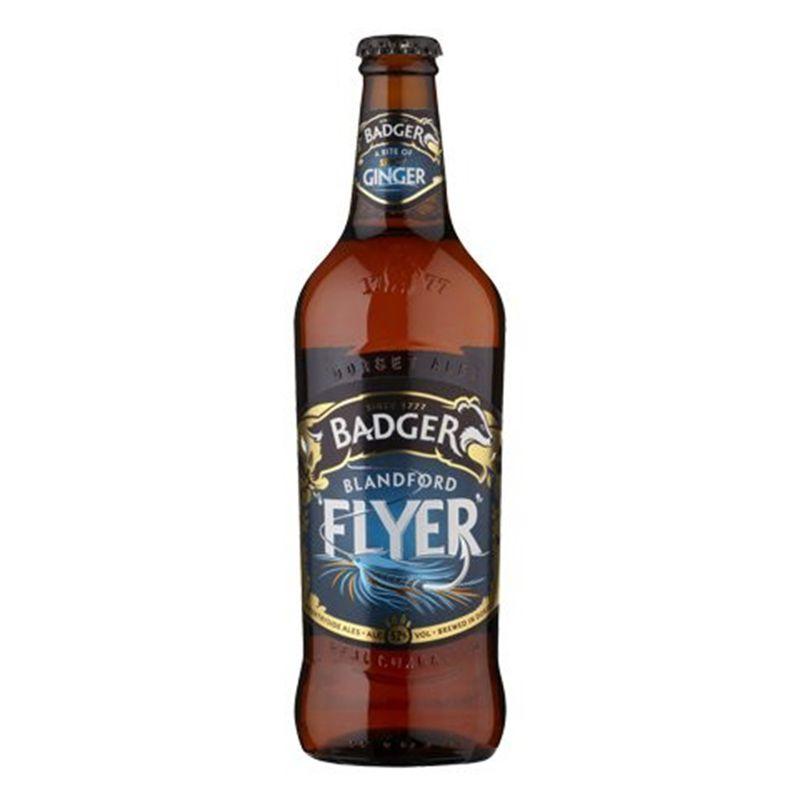 Cerveja Badger Blandford Fly 500 ml