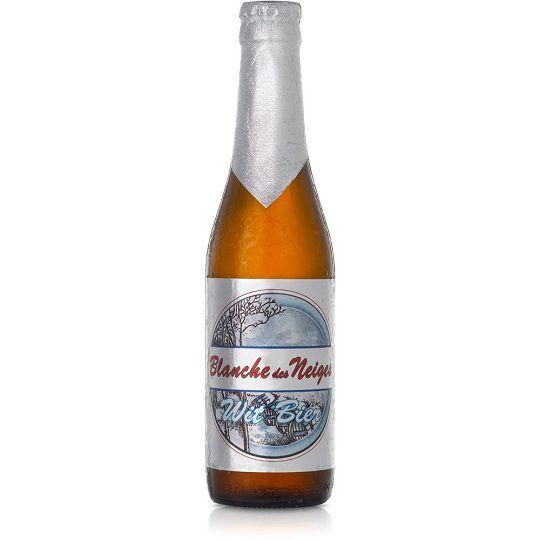 Cerveja Blanche des Neiges 330 ml