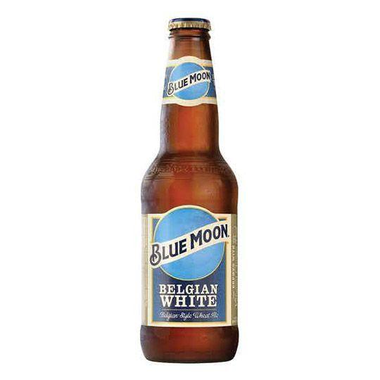 Cerveja Blue Moon Witbier 355 ml