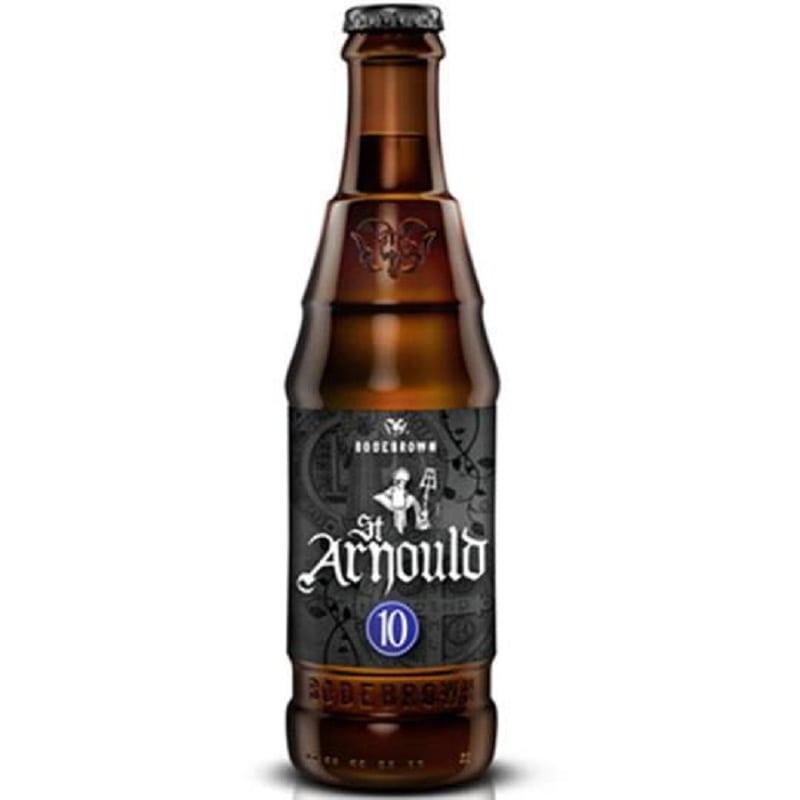 Cerveja Bodebrown Saint Arnould 10 330 ml