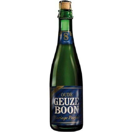 Cerveja Boon Oude Geuze Mariage Parfait 2013 375 ml