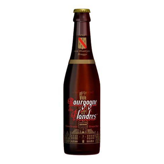 Cerveja Bourgogne des Flanders Brune 330 ml