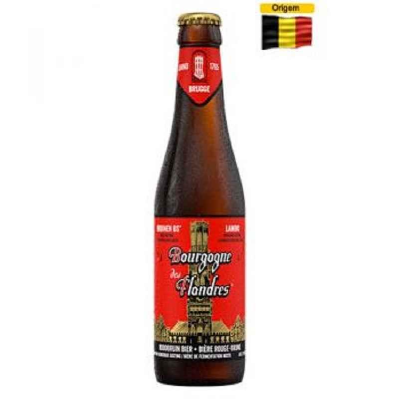 Cerveja Bourgogne des Flandres Brune 330 ml
