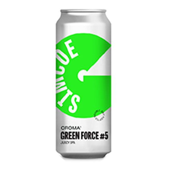 Cerveja Croma Force #5 Simcoe Lata 473 ml