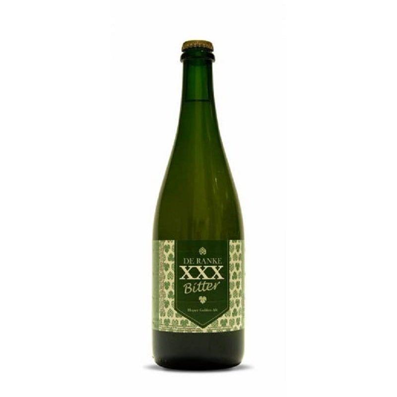 Cerveja De Ranke XXX Bitter 750 ml