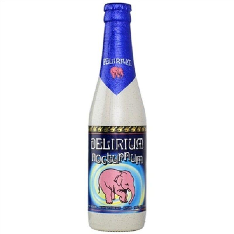 Cerveja Delirium Nocturnum 330 ml