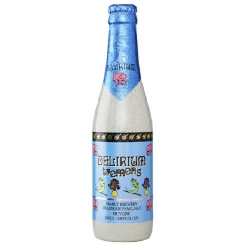 Cerveja Delirium Tremens 330 ml