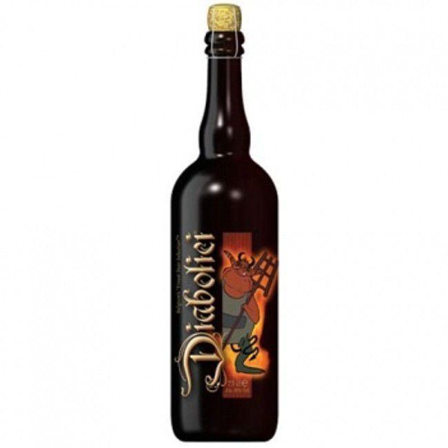 Cerveja Diabolici 750 ml