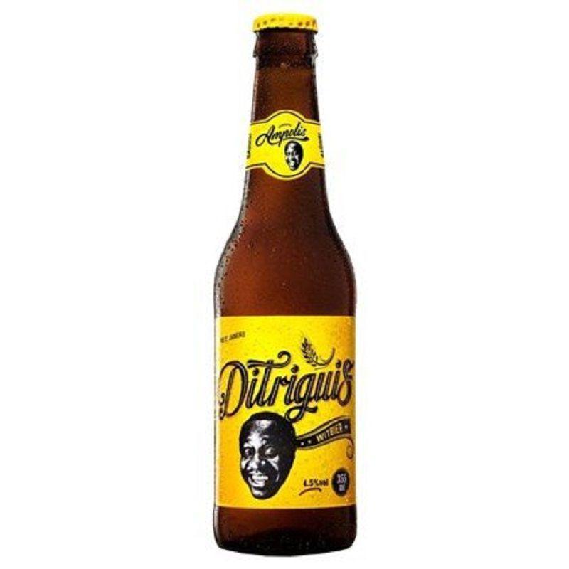 Cerveja Ditriguis 355 ml