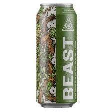 Cerveja Dogma Beast Triple Ipa Lata 473 ml