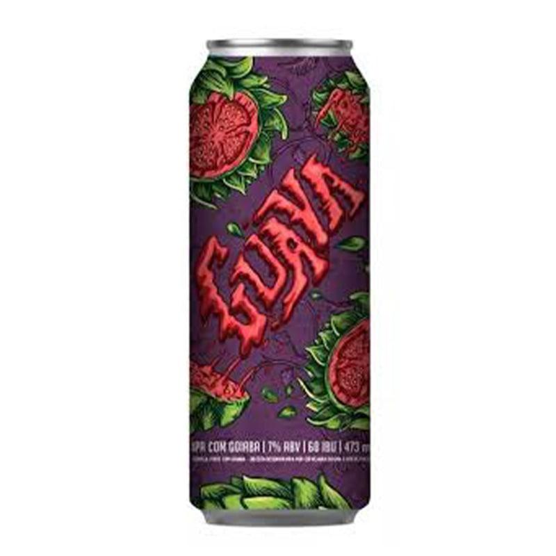 Cerveja Dogma e Hocus Pocus Guava Ipa Lata 473 ml