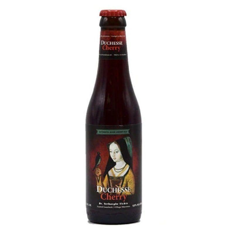 Cerveja Duchesse Cherry 330 ml