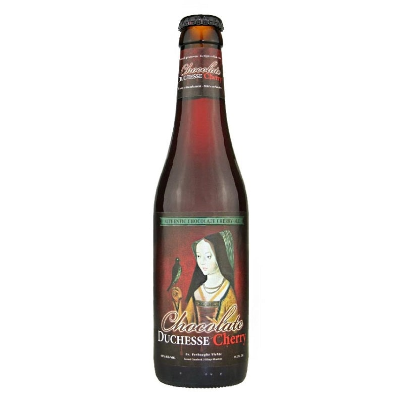 Cerveja Duchesse Chocolate Cherry 330 ml