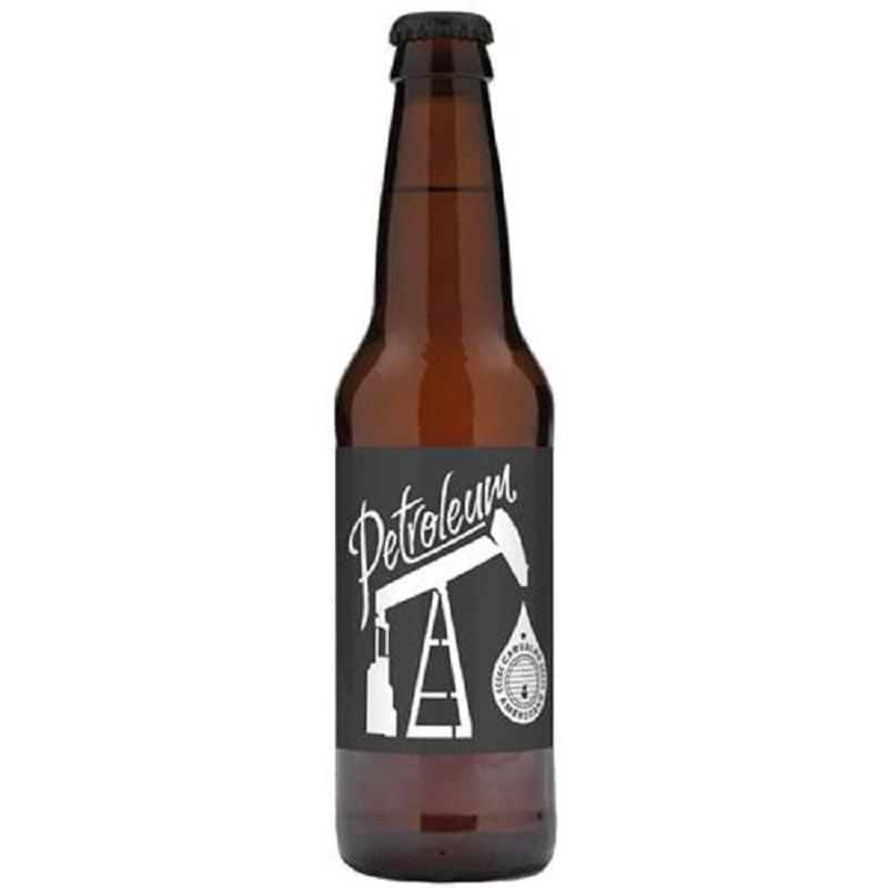 Cerveja DUM Petroleum Carvalho Francês 355 ml