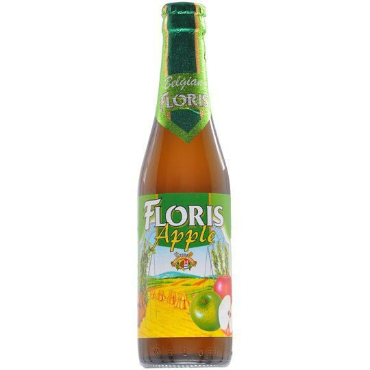 Cerveja Floris Apple 330 ml