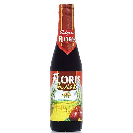 Cerveja Floris Kriek 330 ml