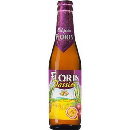 Cerveja Floris Passion Fruit Maracuja 330 ml