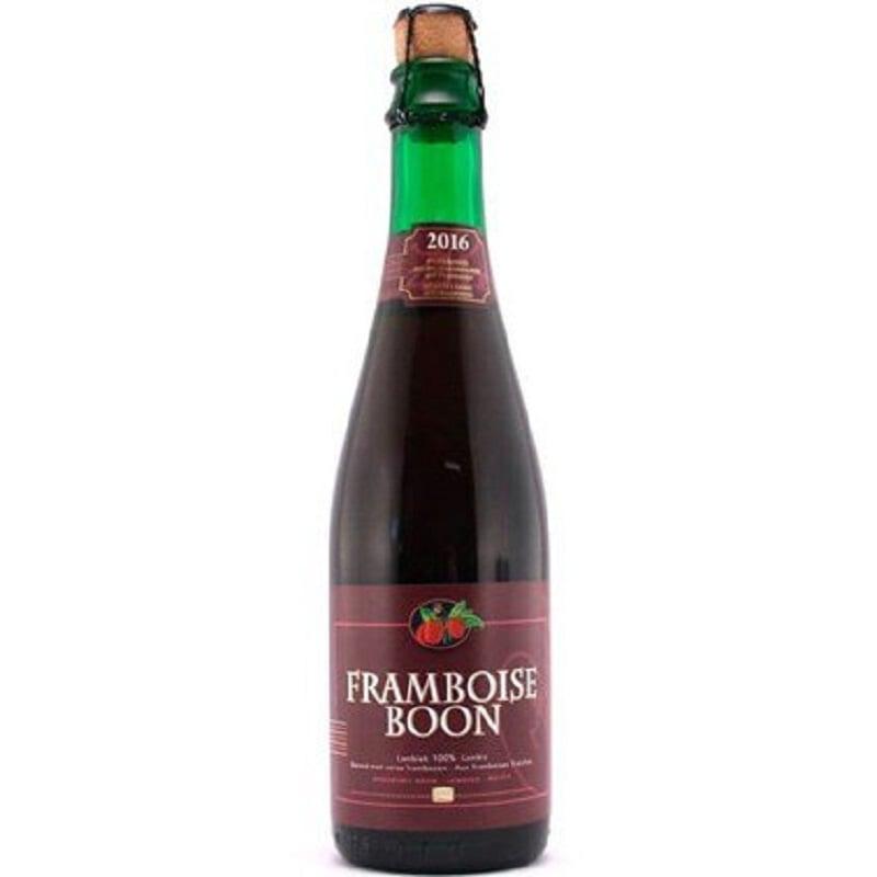 Cerveja Framboise Boon 375 ml