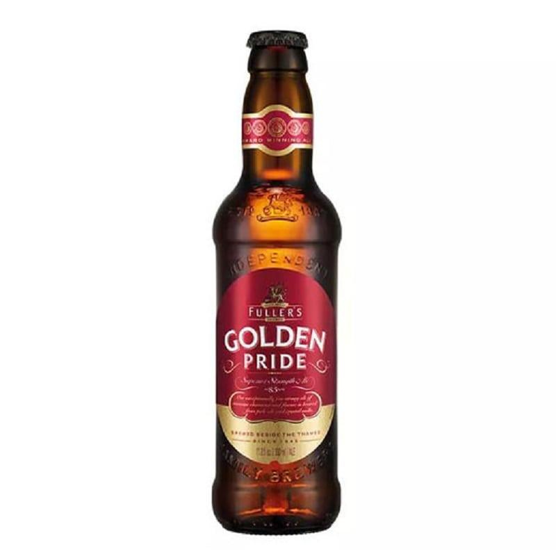 Cerveja Fuller's Golden Pride 330 ml