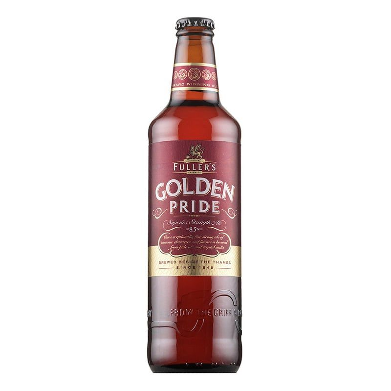Cerveja Fuller's Golden Pride 500 ml
