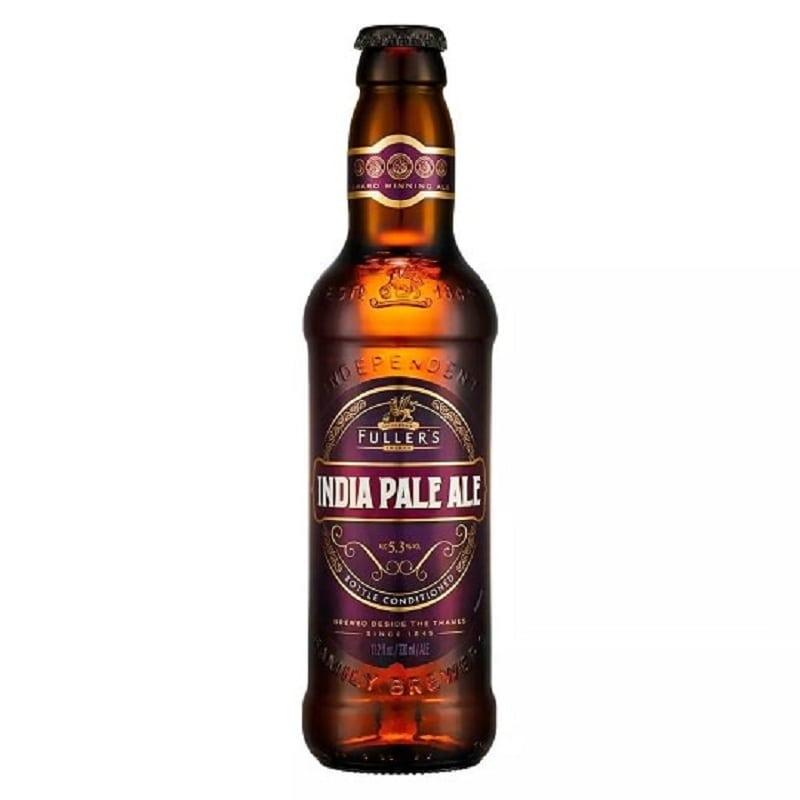 Cerveja Fuller's India Pale Ale 330 ml