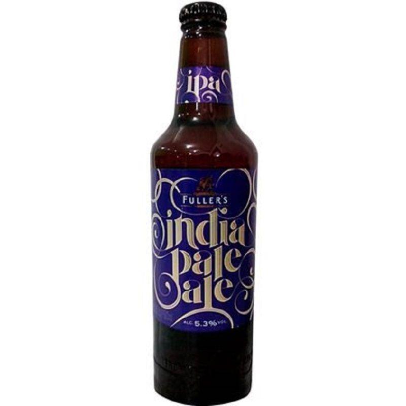 Cerveja Fuller's India Pale Ale 500 ml
