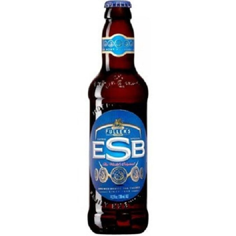 Cerveja Fullers ESB 330 ml