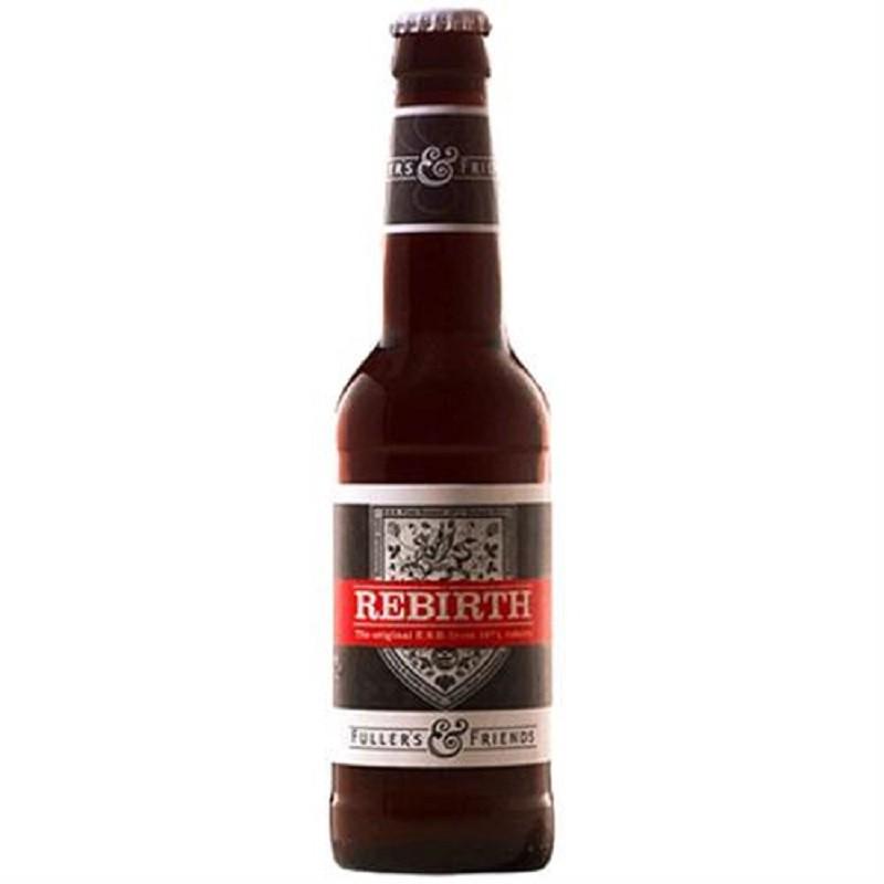Cerveja Fullers & Friends ESB Rebirth 330 ml