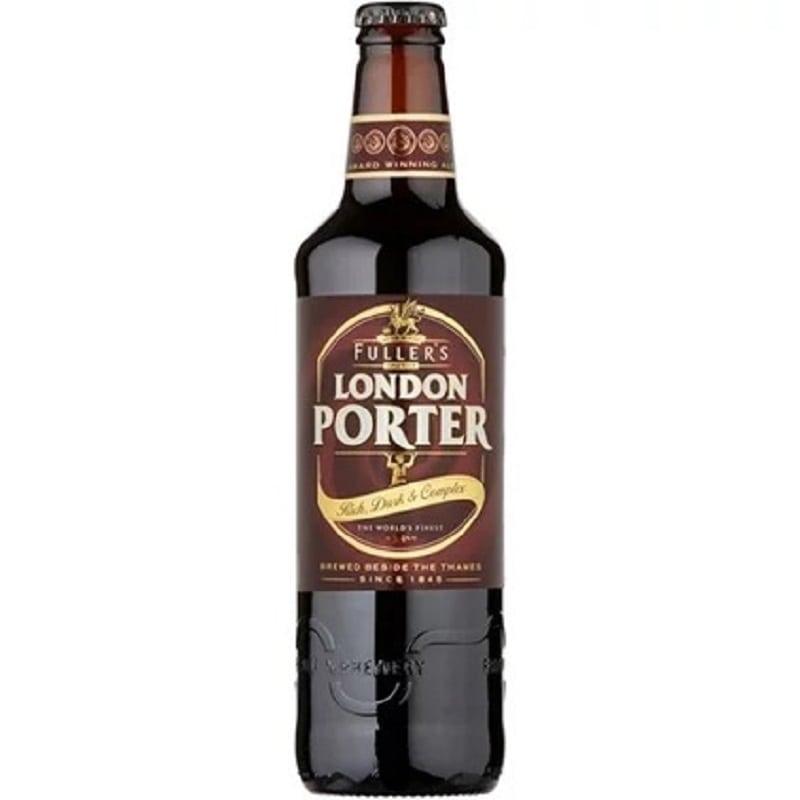 Cerveja Fuller's London Porter 500 ml