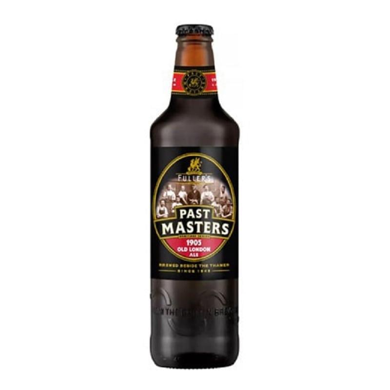 Cerveja Fullers Past Masters 1905 500 ml